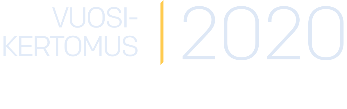 Bittium vuosikertomus 2020
